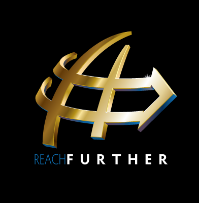 Reach Further logo