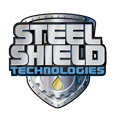 Steel Shield logo