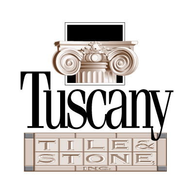 Tuscany Tile and Stone logo