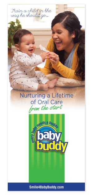 Baby Buddy Brochure Cover