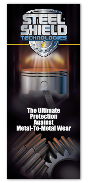 Engine Shield Brochure Cover